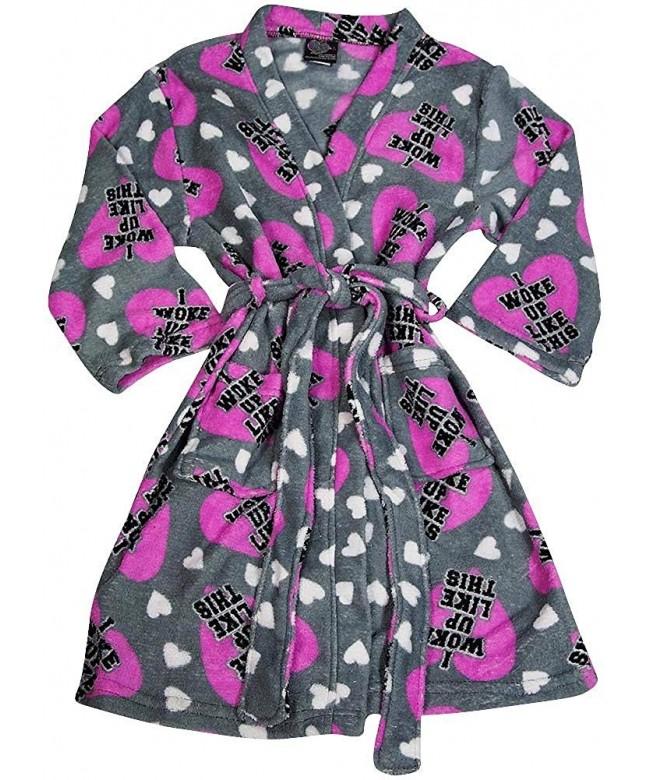 Fancy Girlz Girls Sleeve Plush