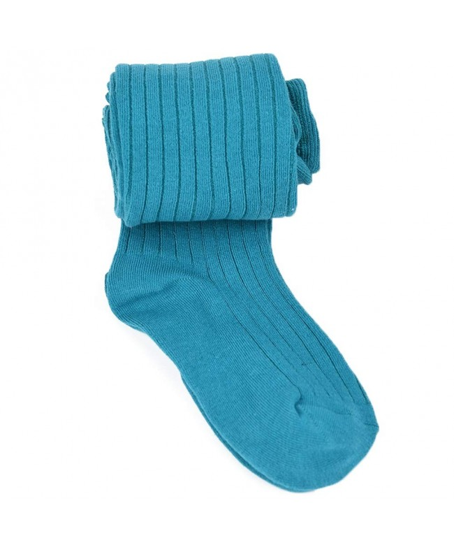 KARRESLY Striped Leggings Uniform Stocking