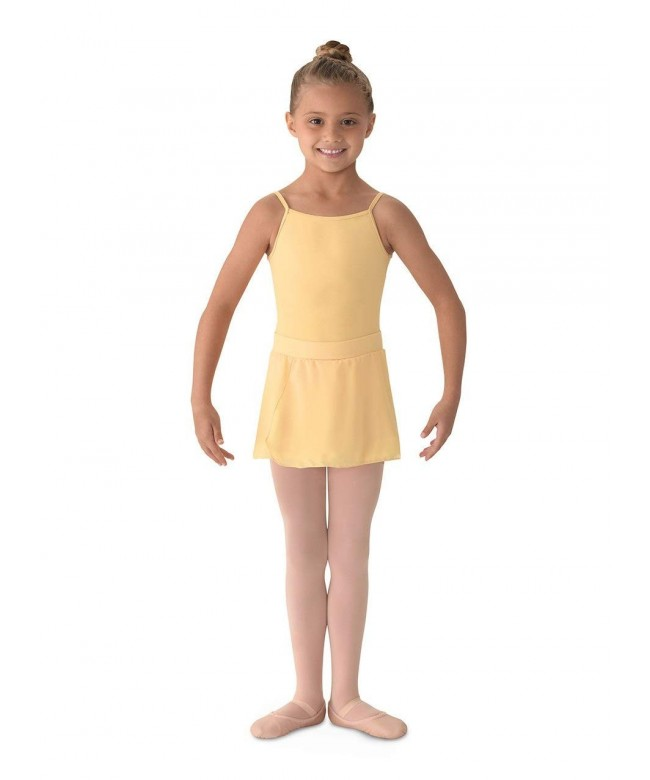 Bloch Mirella Girls Georgette Dance