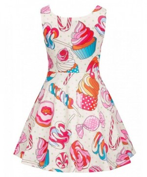 New Trendy Girls' Casual Dresses Online Sale