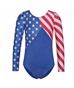 TFJH One Piece Gymnastics Athletic Bodysuit