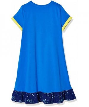 Fashion Girls' Casual Dresses On Sale