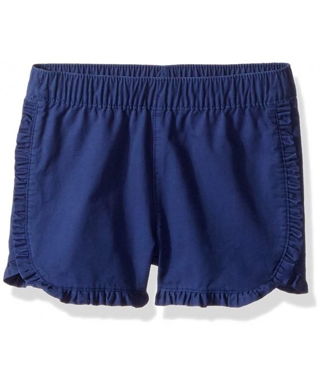 Carters Girls Woven Short 278g466
