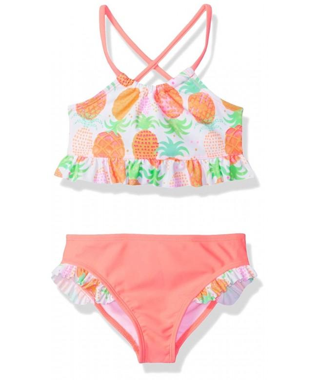 Angel Beach Little Pineapples Bikini