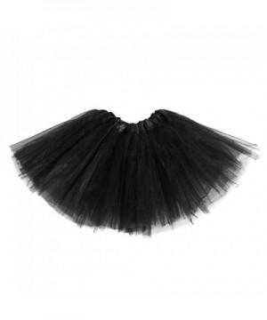 SENLIXIN Girls Classic Layers Ballet