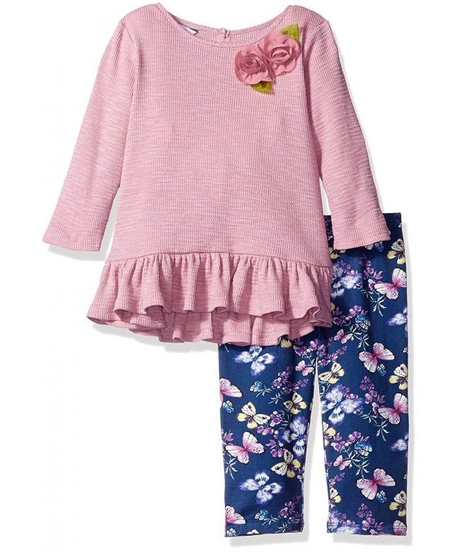 PIPPA JULIE Sleeve Legging Outfit
