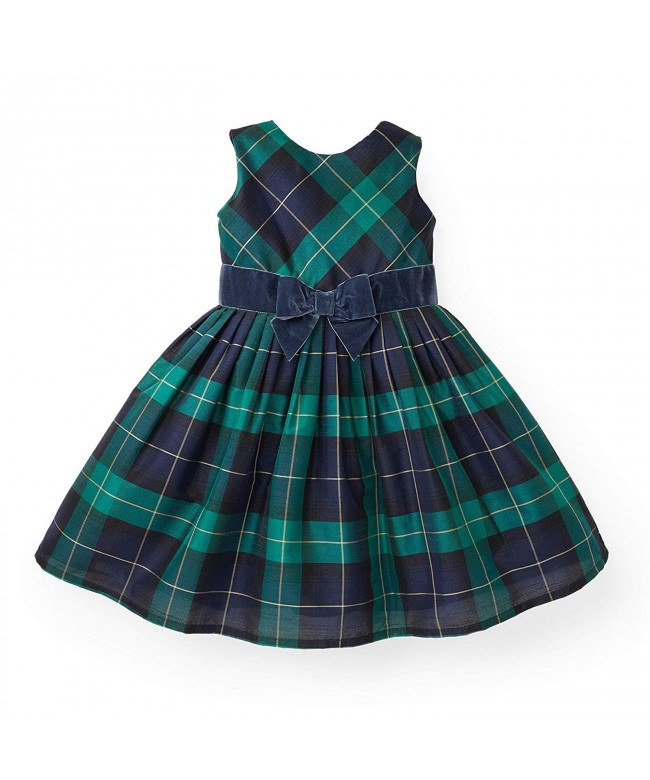 Hope Henry Holiday Taffeta Pleated