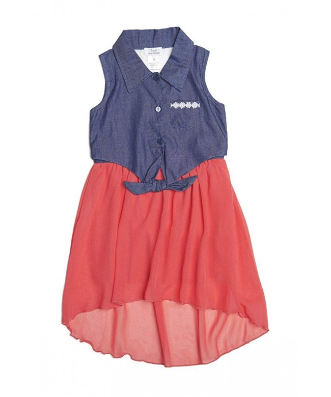 ToBeInStyle Girls Summer Style Dresses