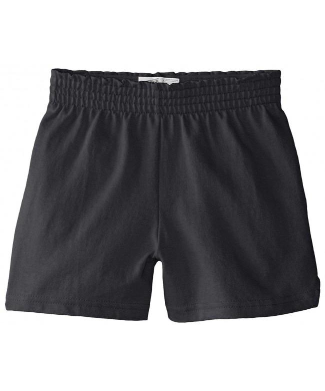 Soffe Big Girls New Short