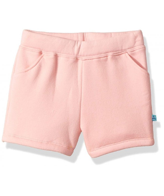 Kickee Pants Fleece Shorts Toddler