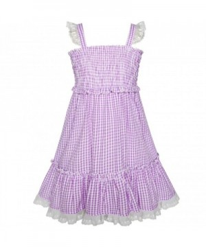 New Trendy Girls' Casual Dresses for Sale