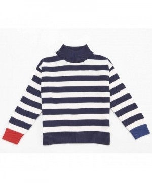 HeMa Island Pullover Sweater Toddler