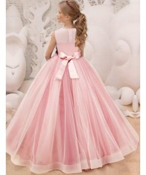 New Trendy Girls' Dresses