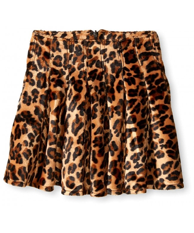 SIERRA JULIAN Laura Animal Print