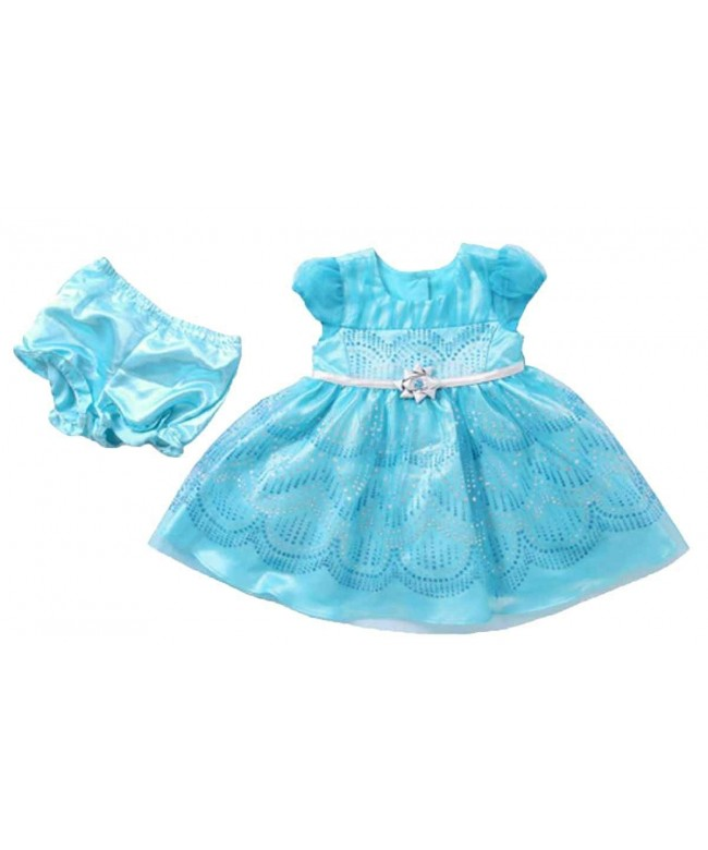 Jona Michelle Girls Piece Dress