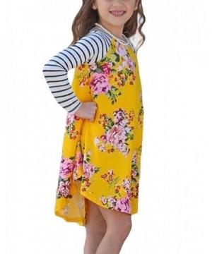 Designer Girls' Casual Dresses