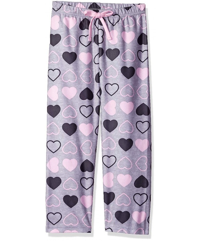 Crazy Girls Flame Resistant Pajama