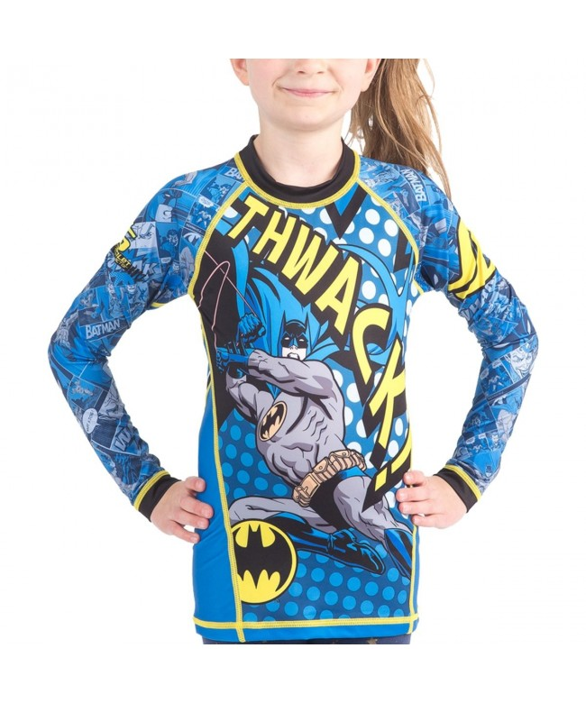 Fusion Batman Thwack Compression Guard