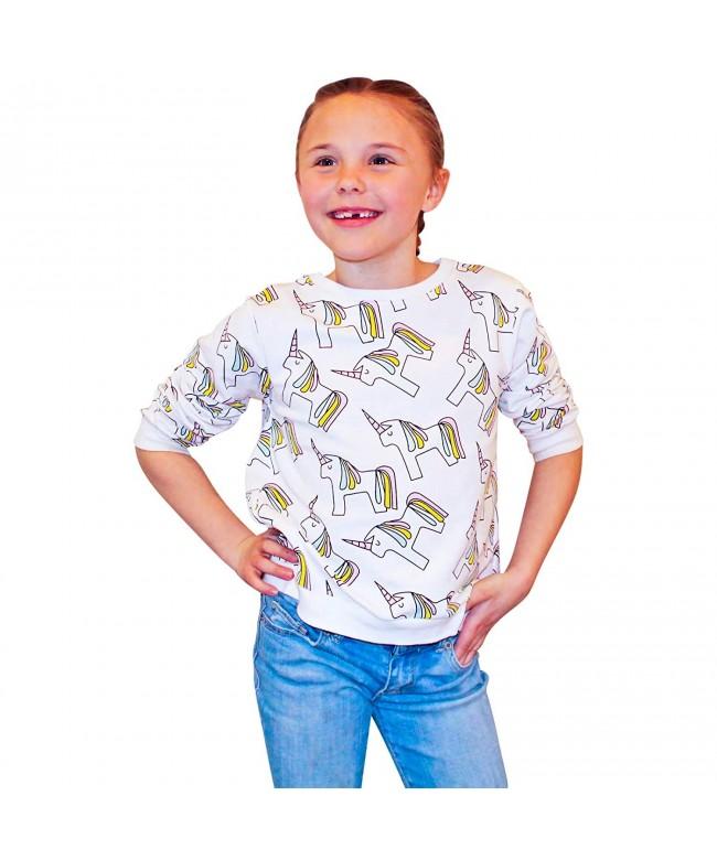 Toddler Girl Kids Clothes Girls