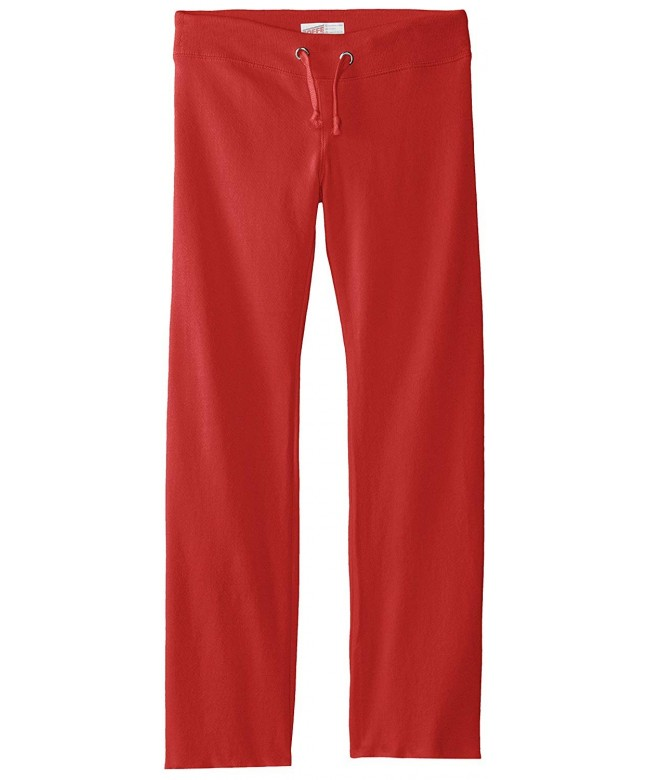 Soffe Big Girls Rugby Pant