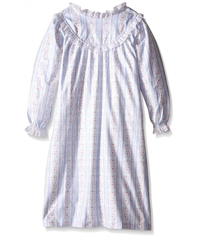 Lanz Salsbury Girls Tyrolean Gown