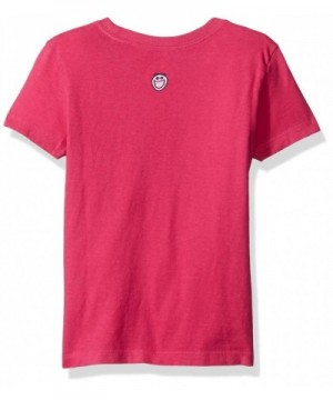 Cheapest Girls' Athletic Shirts & Tees On Sale