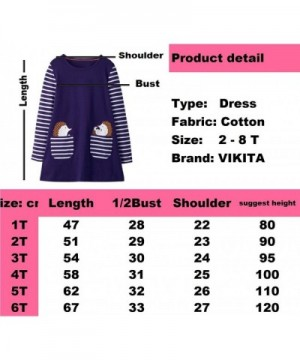 Latest Girls' Casual Dresses Online Sale
