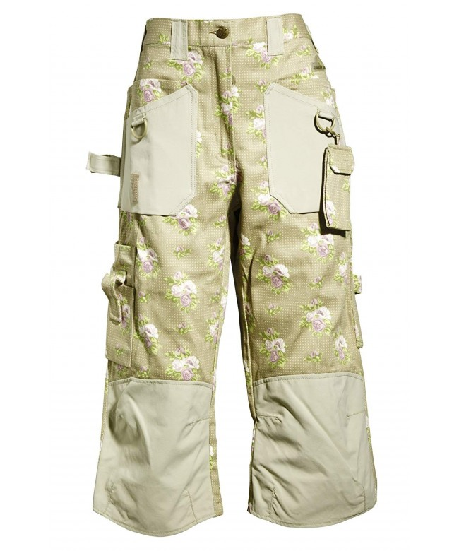 Garden Girl USA Trousers 14 Inch