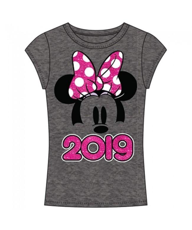 Disney Youth Girls Dated Minnie