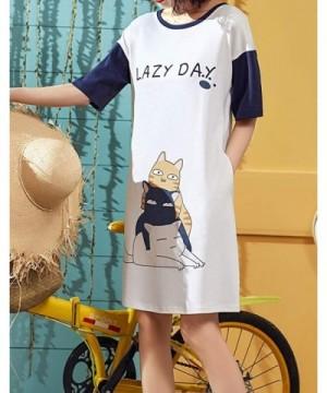 Designer Girls' Nightgowns & Sleep Shirts Online Sale