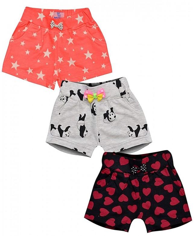Aatu Kutty Multicolour Fashion Toddlers