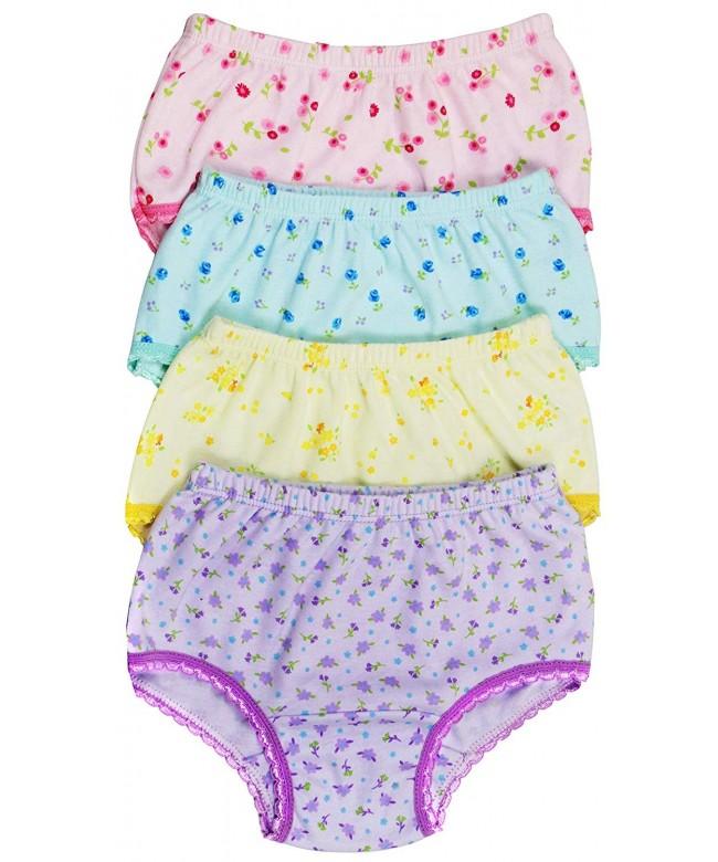 ToBeInStyle Girls Pack Cotton Panties