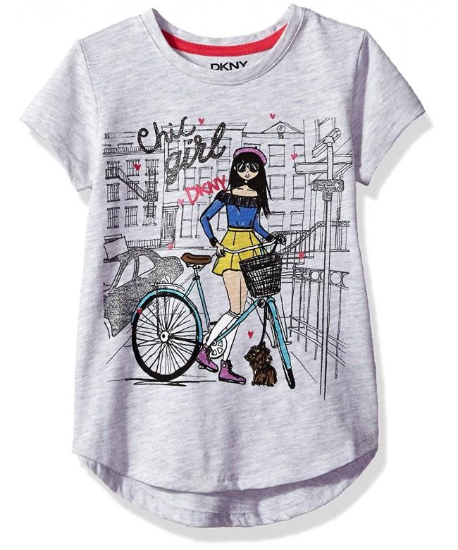 DKNY Sleeve T Shirt Styles Available