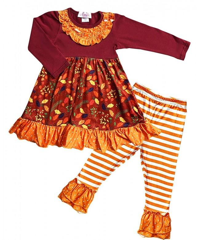 Boutique Clothing Autumn Winter Playwear