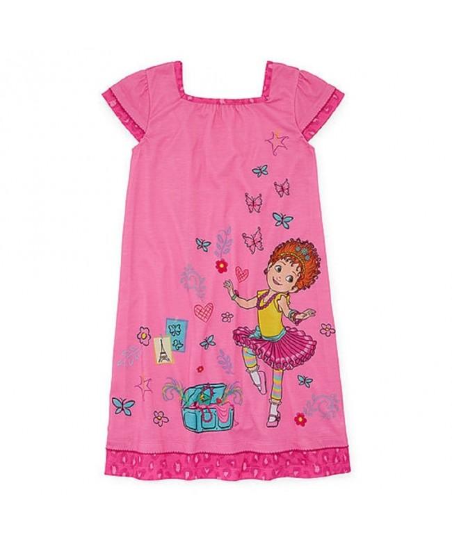 Fancy Nancy Disney Nightgown Toddler