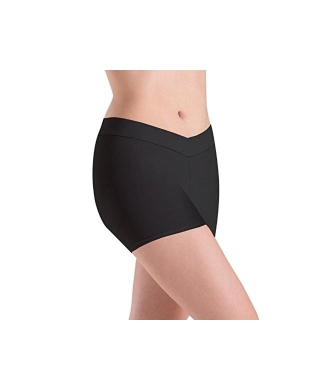 Motionwear V Waist Shorts