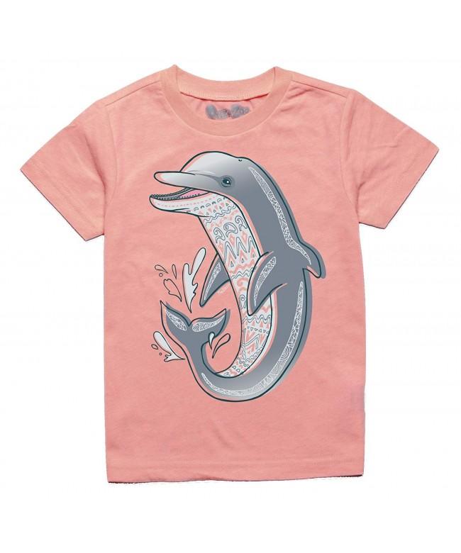 Peek Zoo Toddler Longsleeve Tshirts