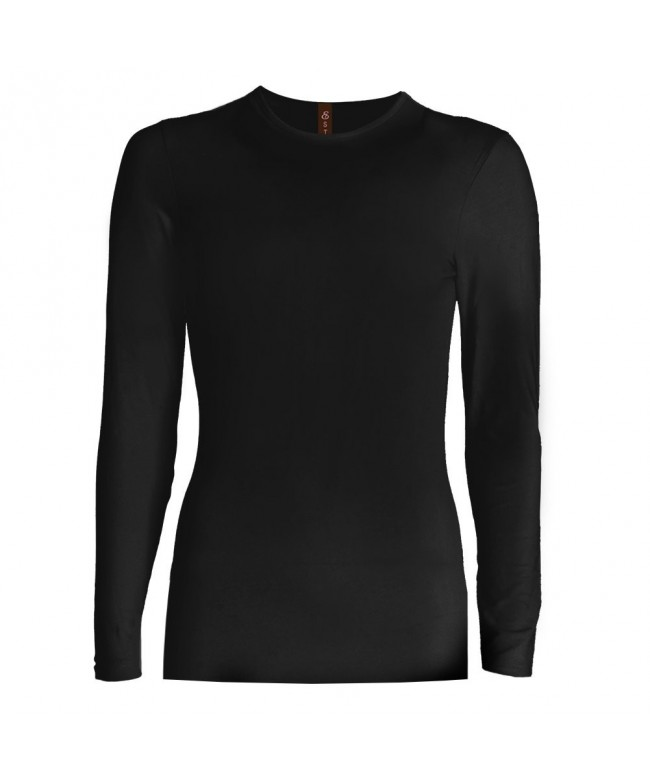 Esteez Sleeve Layering T Shirt Relaxed