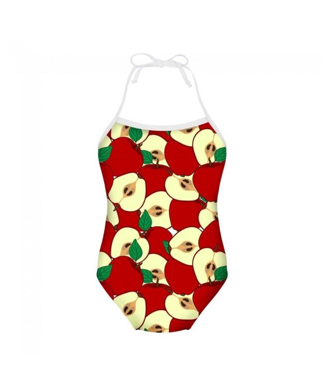 Beauty Collector Little Swimsuit Swimwear