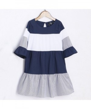 Discount Girls' Casual Dresses