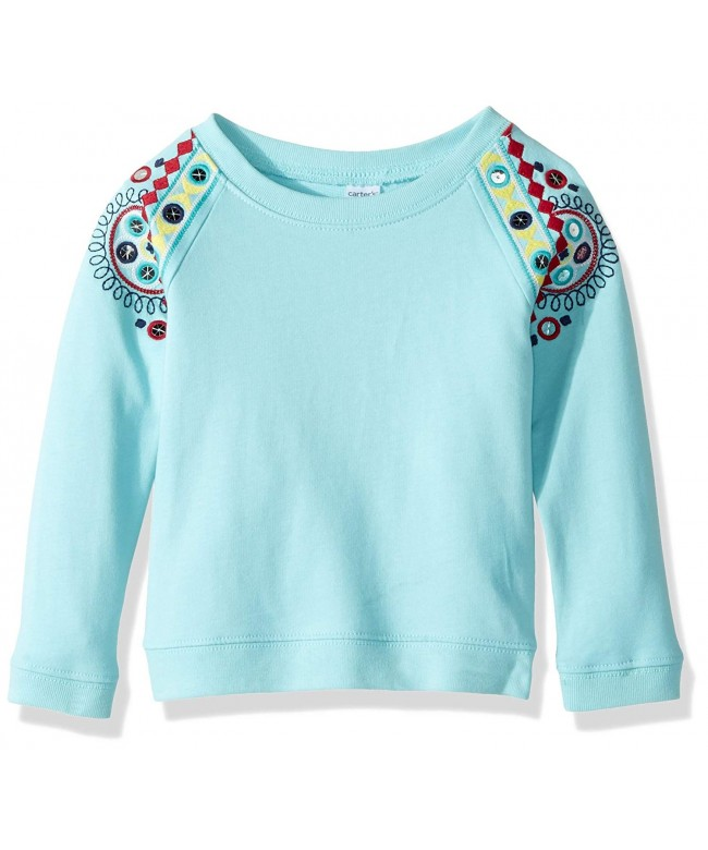 Carters Girls Knit Fashion 253g503