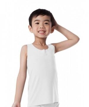 Trendy Boys' Undershirts Outlet Online