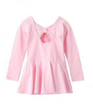 New Trendy Girls' Activewear Dresses