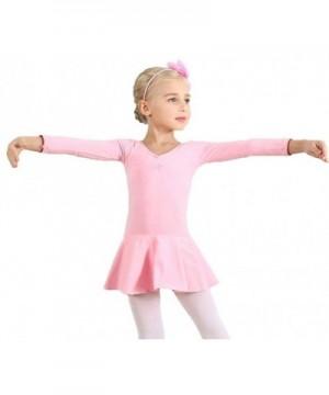 Designer Girls' Activewear