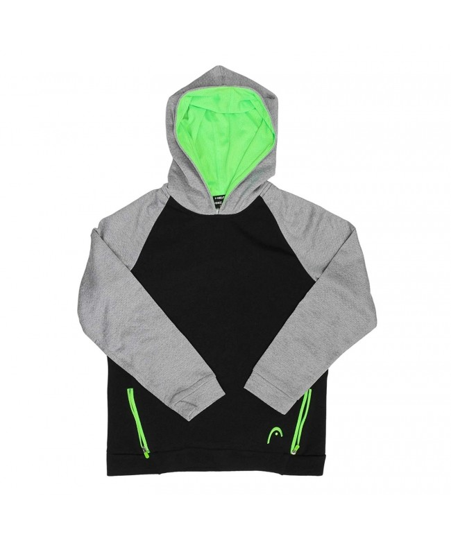 HEAD Performance Active Hoodie Boys