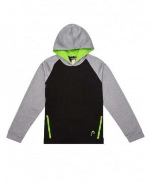 Fashion Boys' Athletic Hoodies Clearance Sale