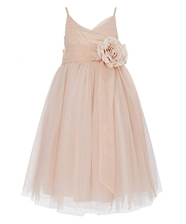 princhar Flower Junior Bridesmaids Toddler