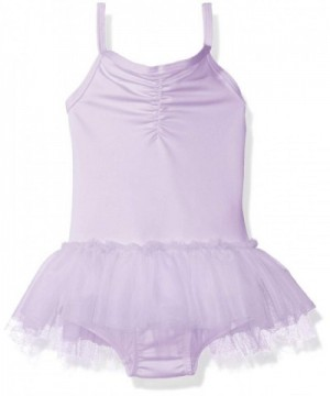 Clementine Apparel Microfiber Ballerina Dancewear