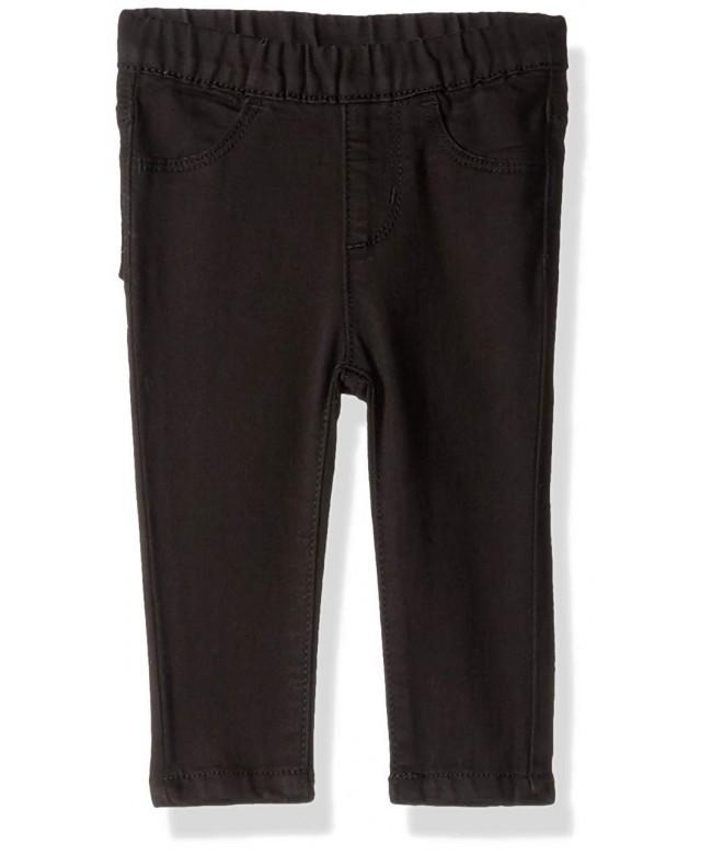 Crazy Girls Basic Jegging Pants