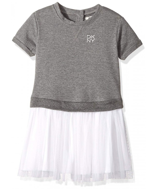 DKNY Girls Casual Styles Available